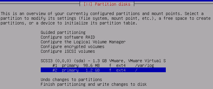 ubuntu_partition right